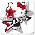 HELLO KITTY Theme61 icon