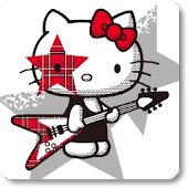 HELLO KITTY Theme61