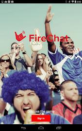 FireChat Screenshot 22
