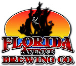 Logo of Florida Avenue Grapefruit Hefeweizen