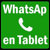 App Instalar WhatsAp en tablets APK for Windows Phone
