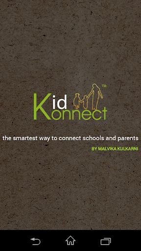Paddchinh Airoli - KidKonnect™