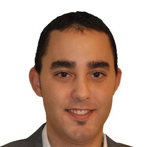 Pablo Rodríguez de Armas CV