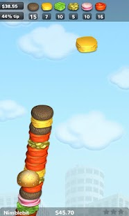Sky Burger - screenshot thumbnail