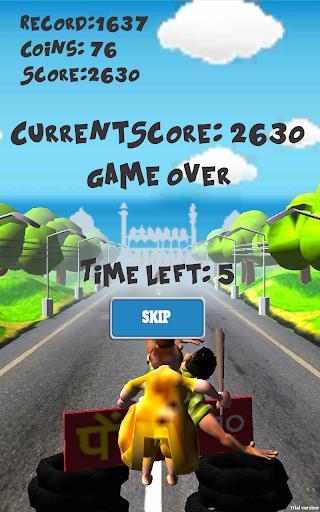 免費動作App|Bhaag DK Bose|阿達玩APP