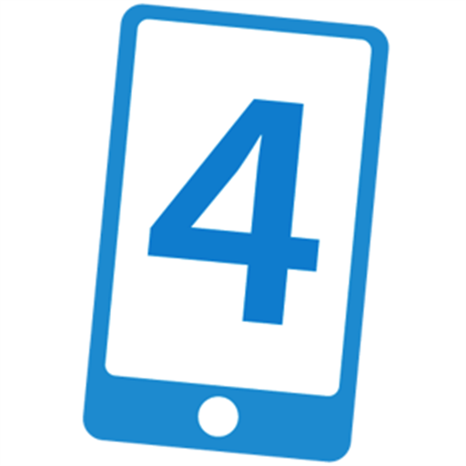 App4Mobile 商業 LOGO-阿達玩APP