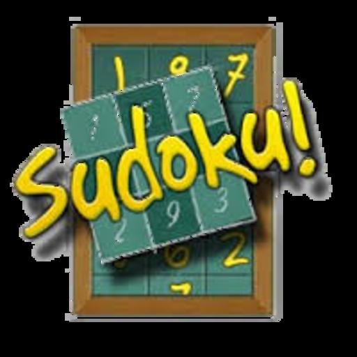 Sudoku Solution LOGO-APP點子