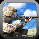 Army War - Desert Battlefield icon