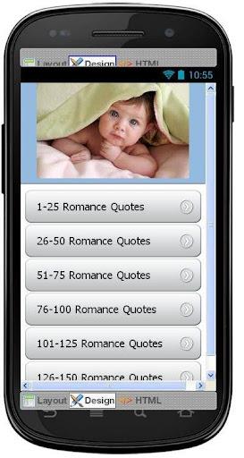 Best Fantasy Romance Quotes