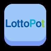 로또팟 (무료번호,번호추첨기,당첨번호확인)