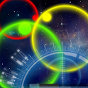 Space Energy Circles icon