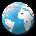 3D Net logo