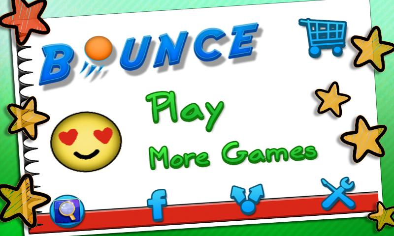 Bounce - screenshot