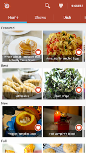 ifood.tv recipe videos- screenshot thumbnail