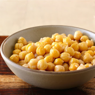 Slow-Cooker Chickpeas.