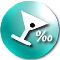 Virtual Breathalyzer 2 icon