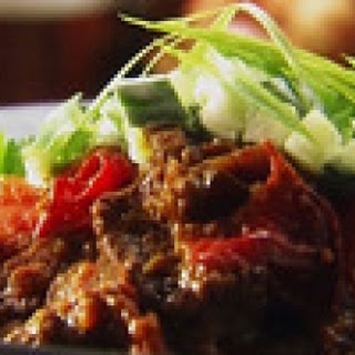 Southern Indian Lamb Curry Recipe