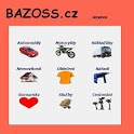 BAZOSs .cz inzerce inzeráty icon