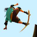 Skater Boy - Jigsaw Puzzle icon