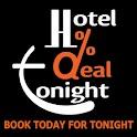 HotelDealTonight logo