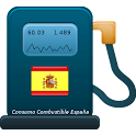 Fuel Consumption Spain icon