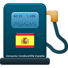 Consumo Combustible España icon