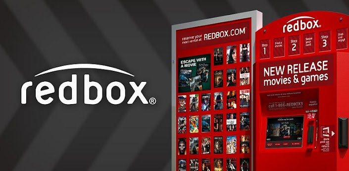 redbox android