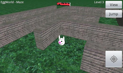 Egg World 3D - screenshot thumbnail