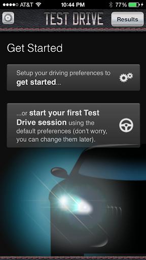 Test Drive Copilot