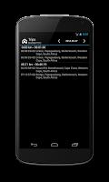 Screenshot of Cartrack Fleet