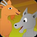 Washerman's Donkey Kids Story