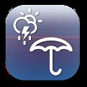 Weather Satellite Wallpaper icon