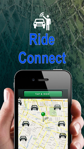 Ride Connect