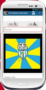 Download Post Meme Generator APK to PC | Download Android ...