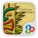 Mysterious Totem GO Theme icon