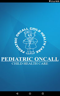 Pediatric Oncall- screenshot thumbnail