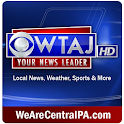 WeAreCentralPA.com/WTAJ icon