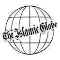 The Islamic Globe Newspaper logo