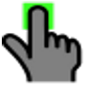 Finger Runner logo