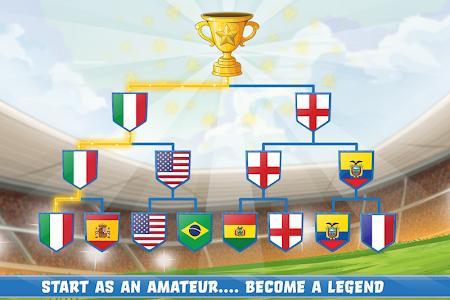 Soccer World 14: Football Cup 1.3 screenshot 16346