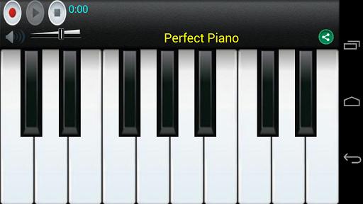 完美的鋼琴教師
