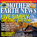 Mother Earth News icon
