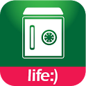 life:) Archive icon