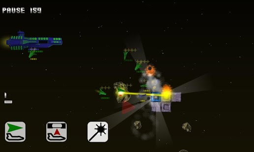 Carrier Squadron- screenshot thumbnail