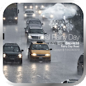 Real LWP rainy day HD 18