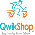 QwikShop.in Alpha icon