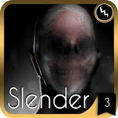 Slender Man: Haunted School