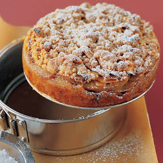 Apple-Pie Cake.