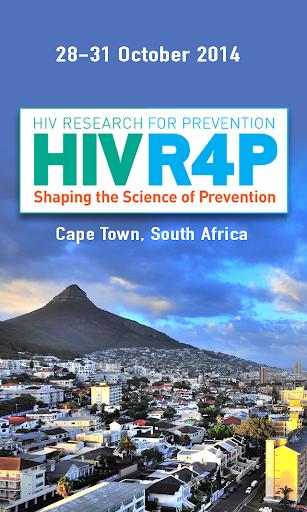 HIV R4P 2014