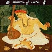 SangeethAbhyas, Carnatic Radio